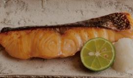 Genre seafood