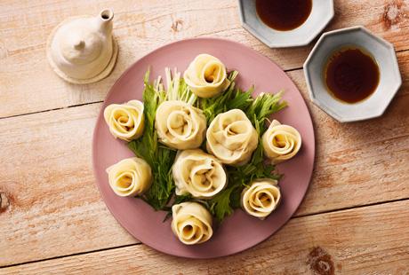 【イメージ写真】薔薇◯◯