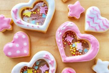 【イメージ写真】シャカシャカクッキー