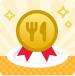 Top icon recipe contest